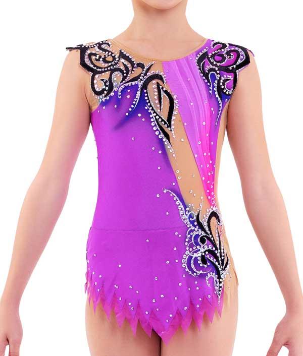 d22b0cebc5bf Ciana — Competition Leotards for Rhythmic gymnastics — Buy in ...